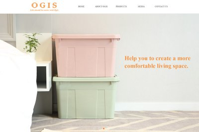 Ogis Housewares Co.,Ltd
