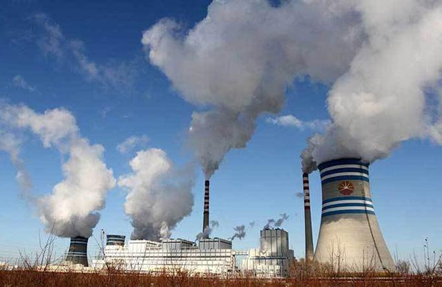 广西壮族自治上林县火力发电厂