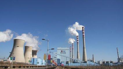 贵州省东风发电厂