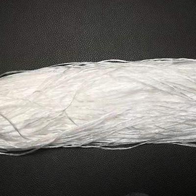 纤维束填料
