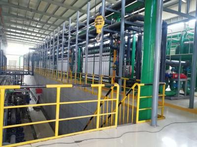 河北东钢金属板材制造有限公司