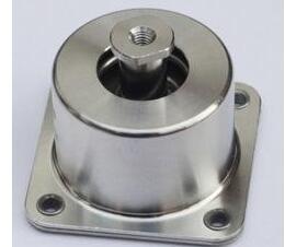 隔振器在现代工业中的发展和应用
