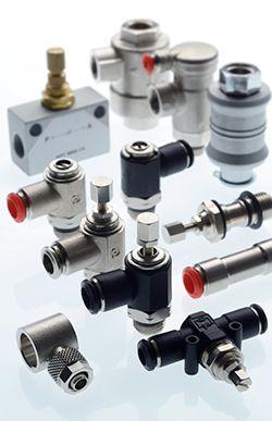 意大利AIGNEP安耐,接头,自动快换接头,阀,气缸,气动三联件,空压管路,流体电磁阀