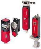 德国EUCHNER,安士能,行程开关,安全开关,手轮,安全继电器,手持单元
