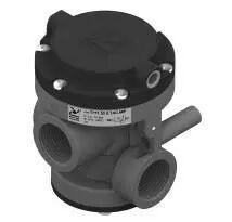 PNEUMAX纽迈司T700系列塑料阀体气控和电磁