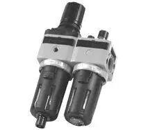 PNEUMAX纽迈司1702气源处理单元规格2