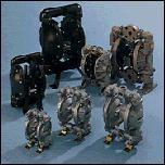 TAIYO太阳铁工气动式膜片泵