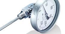 baumer堡盟温度测量