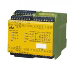 PILZ皮尔磁PNOZ X10.11P—安全继电器