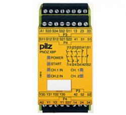 PILZ皮尔磁PNOZ X8P—安全继电器