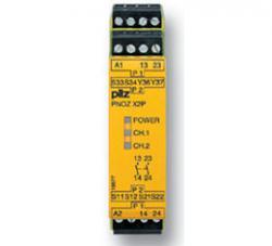 PILZ皮尔磁PNOZ X2P—安全继电器