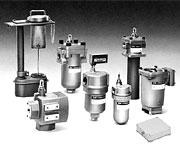 SMC液压元件