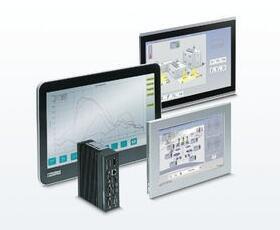 PHOENIX菲尼克斯HMI和工业PC机