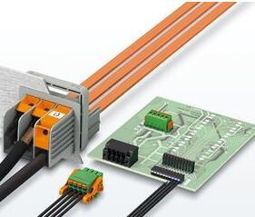 PHOENIX菲尼克斯固定式连接器和PCB连接器