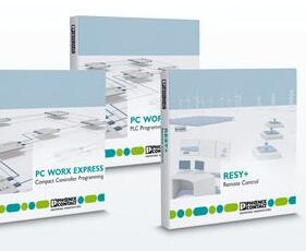 PHOENIX菲尼克斯软件