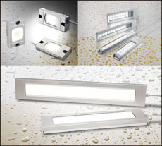 IDEC和泉LED照明单元LUMIFA