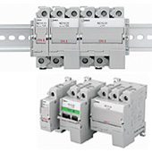 IDEC和泉电路保护器