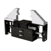 ZIMMER/SOMMER 2指长行程平行抓手GH7000系列