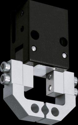 ZIMMER/SOMMER 2指张角抓手MGW800系列