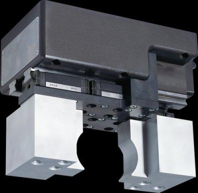 ZIMMER/SOMMER 2指长行程平行抓手GEH8000系列