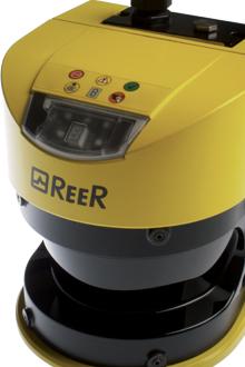 意大利REER激光扫描仪