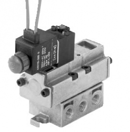 ASCO 8401/8402系列电磁阀