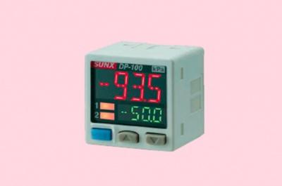日本PANASONIC松下神视压力传感器DP-100系列