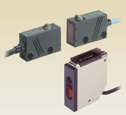 TAKEX竹中对射型激光光电传感器LD-T20
