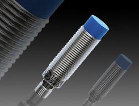 瑞士Contrinex电感传感器
