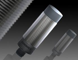 瑞士Contrinex电容传感器