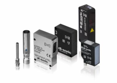 DI-SORIC漫反射传感器