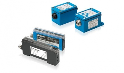 DI-SORIC光纤放大器