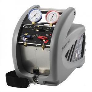 INFICON英福康Vortex®AC冷媒回收机
