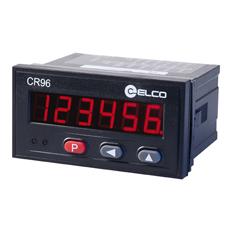 ELCO宜科数显仪表,预置计数器