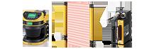 KEYENCE基恩士安全保护器,安全光栅,安全激光扫描仪