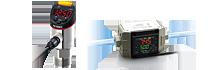 KEYENCE基恩士压力传感器,流量传感器,记录仪