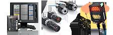 KEYENCE基恩士视觉系统,图像传感器,条码读取