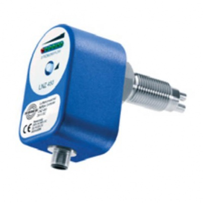 EGE室内型气体流量传送器LNZ450 GA-S