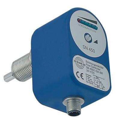 EGE液體流量控制器SN450