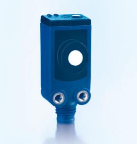 Microsonic超声波传感器sks