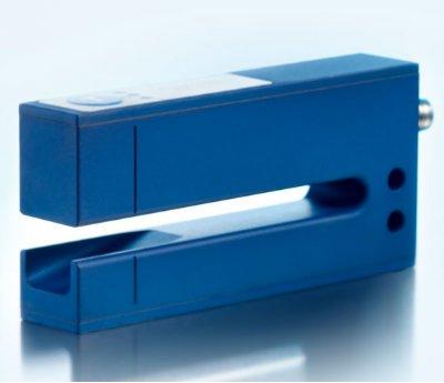 Microsonic超声波标签和接头检测传感器esf-1