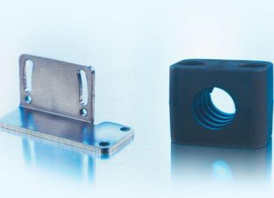 Microsonic安装配件