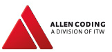 Allen Coding,德国Allen Coding热箔贴标签机,喷墨耗材,产品仪,热转移,喷码机,激光机,热转印打码机,打印贴标机