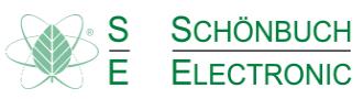 Schonbuch Electronic,德国SCHONBUCH传感器,感应式传感器,准直传感器,磁性传感器,智能传感器,光学传感器,光电传感器,接近开关