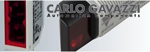 CARLO GAVAZZI佳乐光电传感器
