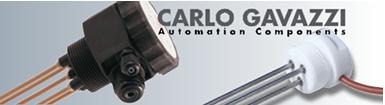 CARLO GAVAZZI佳乐电极式液位传感器