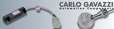 CARLO GAVAZZI佳乐磁性传感器