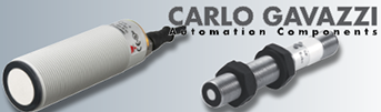 CARLO GAVAZZI佳乐超声波传感器