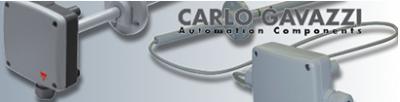 CARLO GAVAZZI佳乐环境传感器