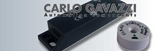 CARLO GAVAZZI佳乐安全磁传感器
